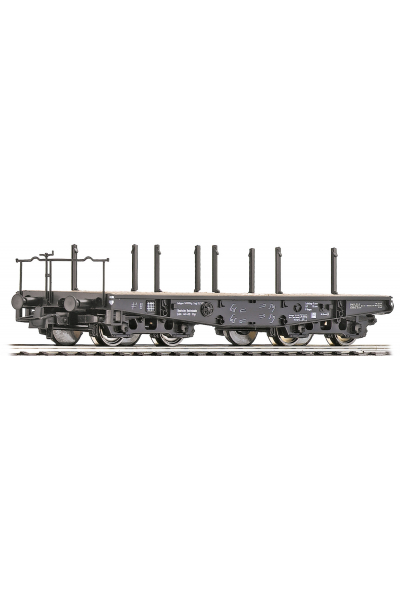 Roco 46385 Вагон платформа Ssy Koln DRG Epoche II 1/87 VN