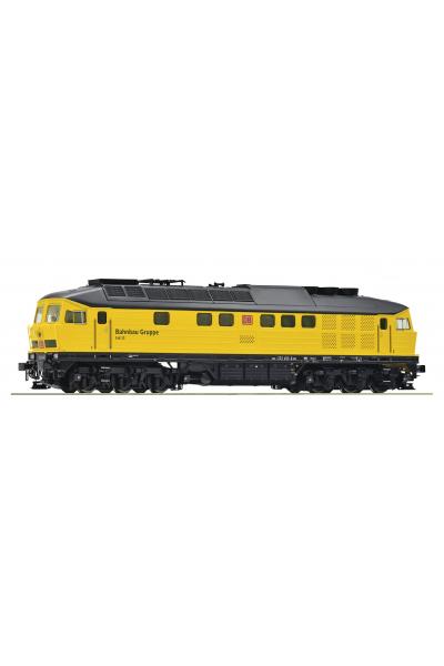 Roco 52469 Тепловоз 233 493-6 DB AG ЗВУК DCC Epocha VI 1/87