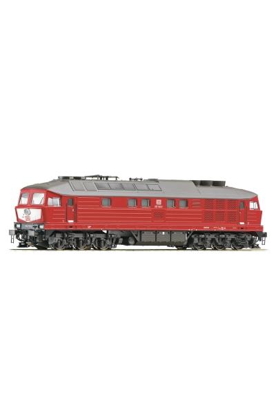 Roco 52507 Тепловоз 232 DB AG ЗВУК DCC Epoche V 1/87