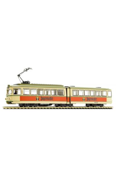 Roco 52580 Трамвай Jagermeister Epoche III-VI 1/87 VN