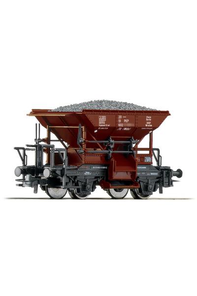 Roco 56244 Вагон Talbot PKP Epoche III 1/87 VN