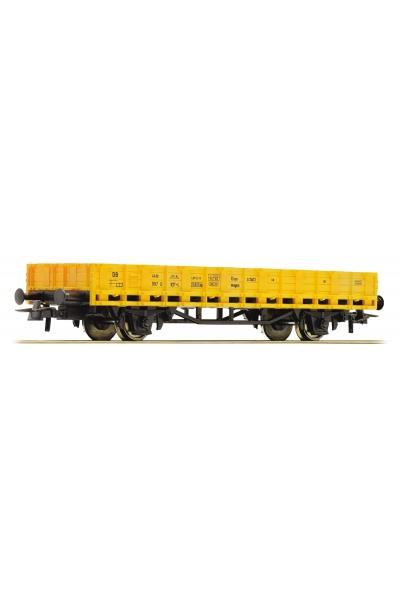 Roco 56322 Вагон платформа DB AG Epoche V 1/87 VN