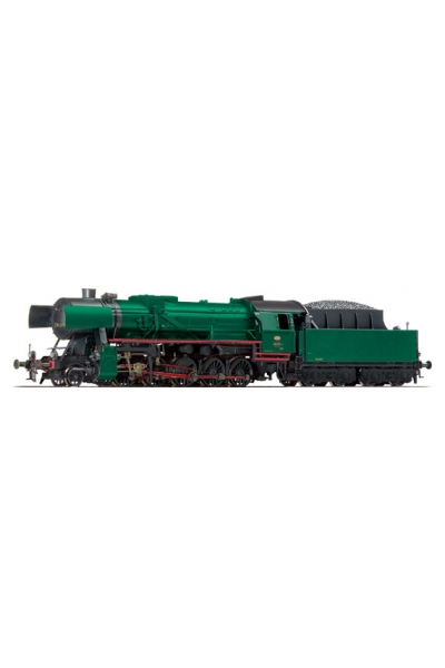 Roco 62188 Паровоз Serie 26  SNCB Epoche III 1/87