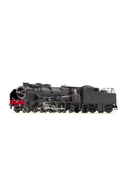 Roco 62302 Паровоз Serie 231 E SNCF Epoche III 1/87