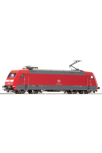 Roco 62339 Электровоз 101 062-8 DB AG V 1/87