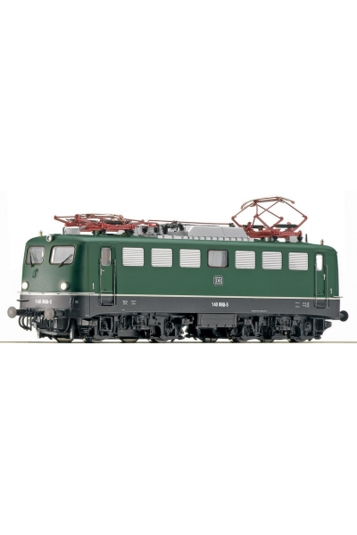 Roco 62354 Электровоз BR 140 060-5 DB Epoche IV 1/87