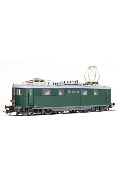 Roco 62640 Электровоз Ae 4/6 SBB Epoche III 1/87