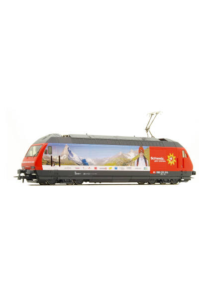 Roco 62706 Электровоз Re 460 Switzerland SBB Epoche VI 1/87
