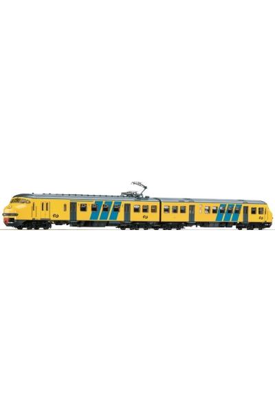Roco 63160 Электропоезд Typ PlanV NS Epoche IV 1/87