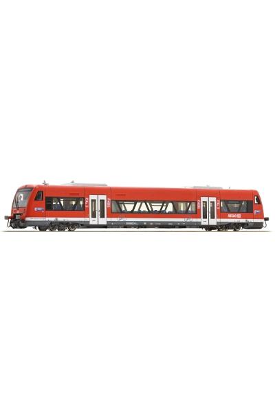 Roco 63178 Дизель-поезд 650 Regio Shuttle DB AG Epoche VI 1/87 RO