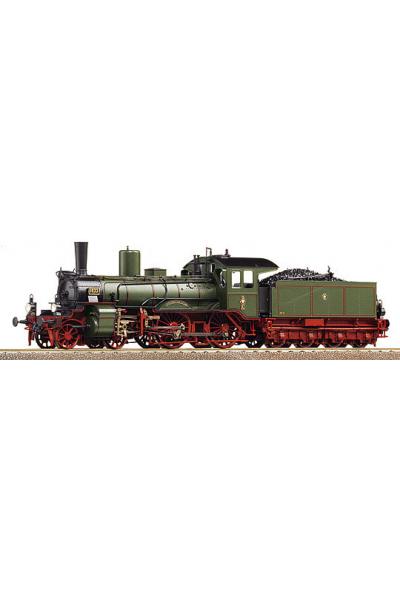 Roco 63302 Паровоз P 4.2 1933 K.P.E.V. Epoche I 1/87