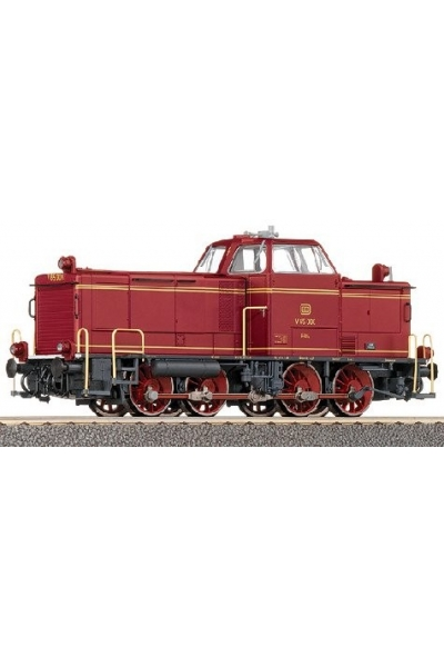 Roco 63940 Тепловоз V65 008 DB Epoche III 1/87