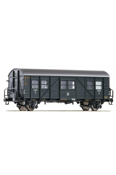 Roco 64605 Вагон пассажирский DRB Epoche II 1/87 VN