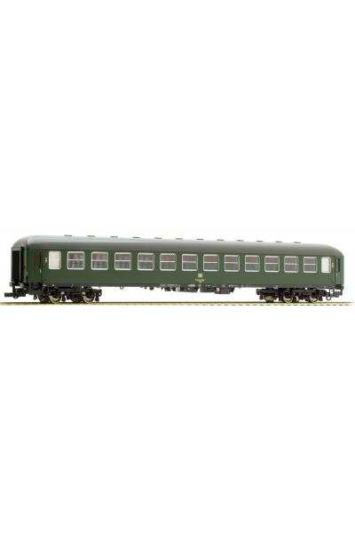 Roco 64648 Вагон пассажирский DB Epoche IV 1/87
