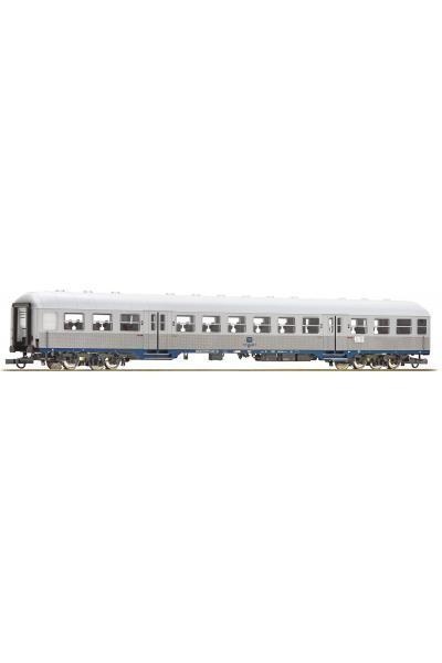 Roco 64661 Вагон пассажирский Silberling DB Epoche IV 1/87 RO