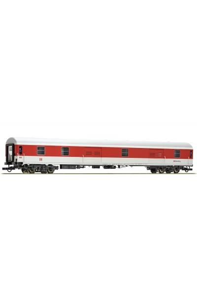 Roco 64914 Вагон багажный Dms DB-Autozug DB AG Epoche V 1/87