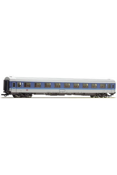 Roco 64916 Вагон пассажирский Avmz 108.1 1кл DB Epoche IV-V 1/87