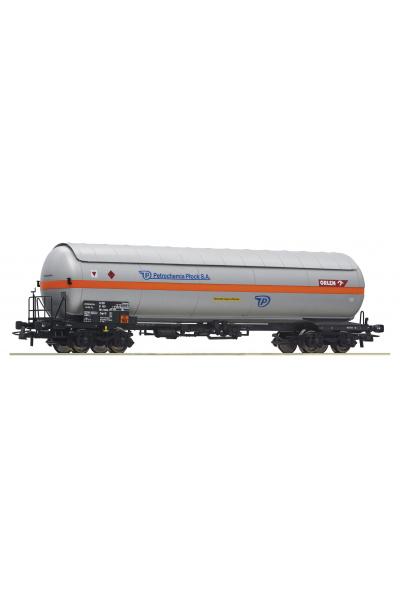 Roco 67580 Вагон цистерна Plock S.A. PKP Epoche V 1/87