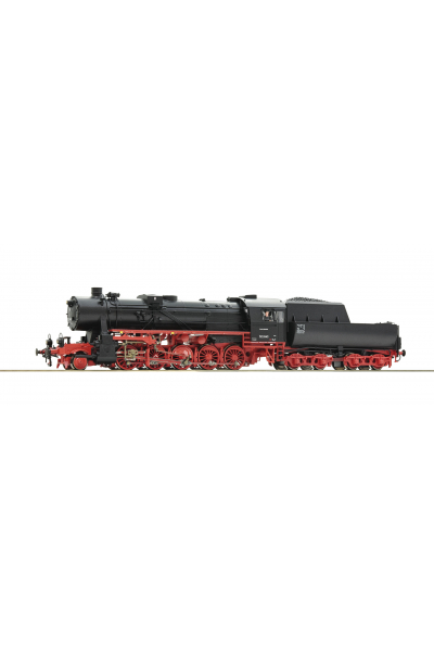 Roco 70276 Паровоз Baureihe 52 2443 DB «Звук DCC» Epoche III 1/87