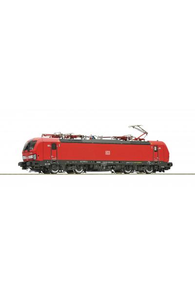 Roco 71933 Электровоз 193 398-5 DB AG ЗВУК DCC Epoche VI 1/87 RO