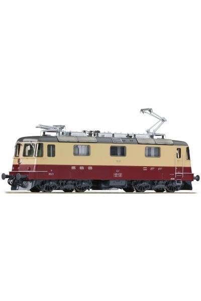 Roco 72401 Электровоз Re 4/4 II TEE SBB ЗВУК DCC Epoche IV-V 1/87