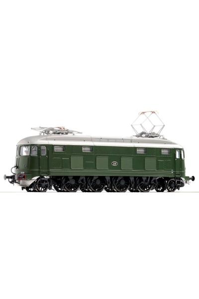Roco 72521 Электровоз Serie 1000 (1010) NS Epoche III 1/87