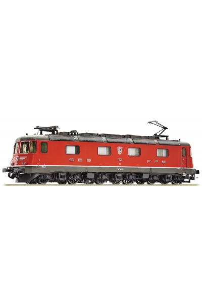 Roco 72600 Электровоз Re 6/6 11626 Schnauz SBB Epoche VI 1/87 RO