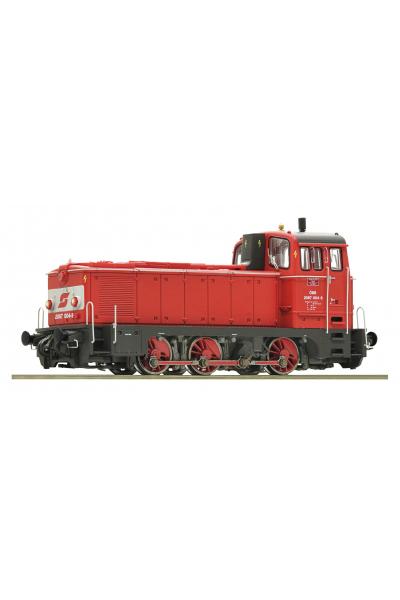 Roco 72910 Тепловоз Rh 2067 OBB Epocha V 1/87
