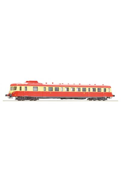 Roco 73009 Дизельпоезд X2800 SNCF Epocha IV 1/87