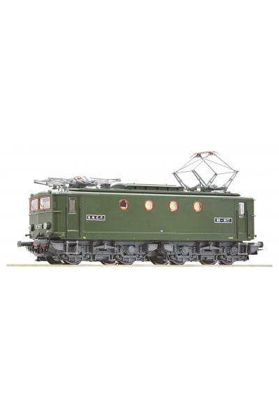 Roco 73051 Электровоз BB 8100 SNCF Epoche III 1/87 RO