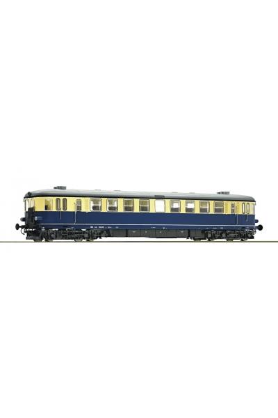 Roco 73143 Дизедьпоезд 5042.08 OBB ЗВУК DCC Epoche III-IV 1/87