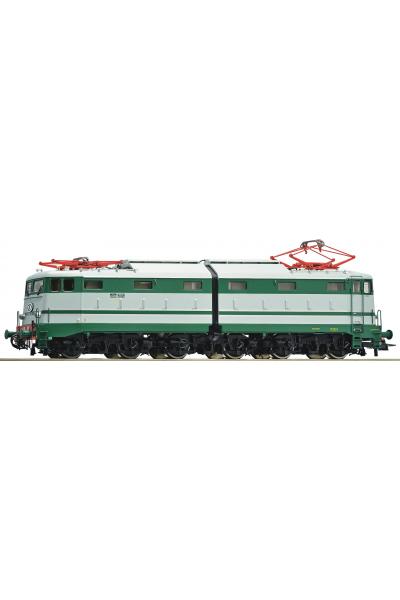 Roco 73165 Электровоз E.646.043 FS ЗВУК DCC Epoche IV 1/87
