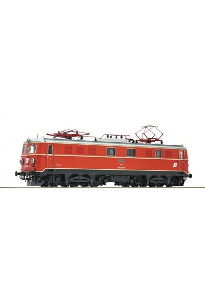 Roco 73221 Электровоз 1010.013 OBB ЗВУК DCC Epoche V 1/87