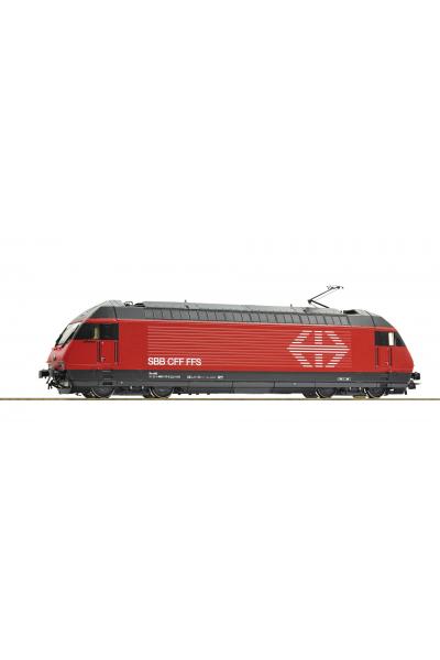 Roco 73285 Электровоз Re 460 117-5 SBB Epoche VI 1/87 RO