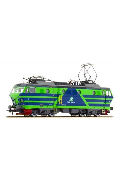 Roco 73385 Электровоз El 16 TGOJ Trafik ЗВУК DCC Epoche VI 1/87 RO