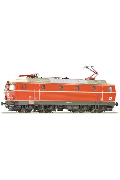 Roco 73552 Электровоз 1044 107-9 OBB Epoche V 1/87