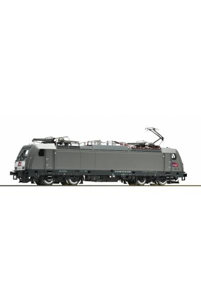 Roco 73663 Электровоз BR186 SNCF Epoche VI 1/87 RO