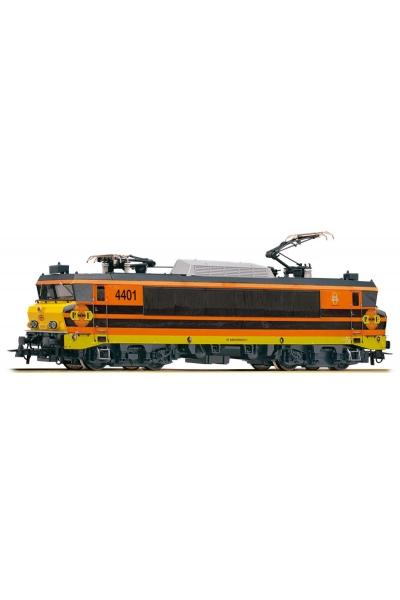 Roco 73685 Электровоз 4401 RRF Epoche VI 1/87 RO
