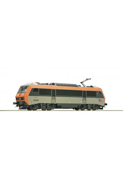 Roco 73857 Электровоз BB 26000 SNCF Epoche VI 1/87 RO