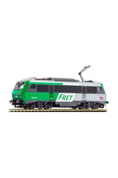 Roco 73862 Электровоз BB26000 SNCF ЗВУК DCC Epoche V-VI 1/87 RO