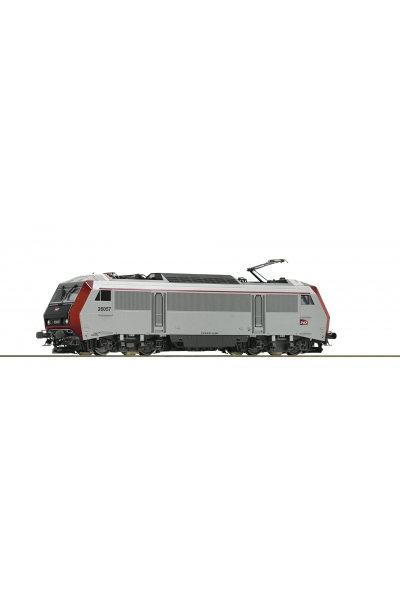 Roco 73865 Электровоз BB 26057 SNCF Epoche VI 1/87 RO