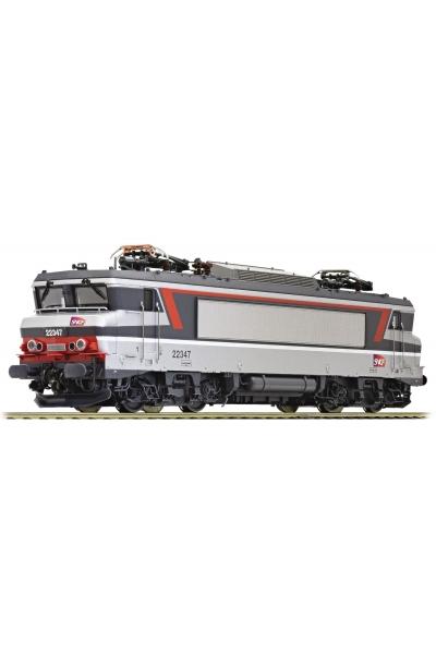 Roco 73882 Электровоз BB 22247 Multiservice SNCF SBB ЗВУК DCC Epoche V-VI 1/87 RO