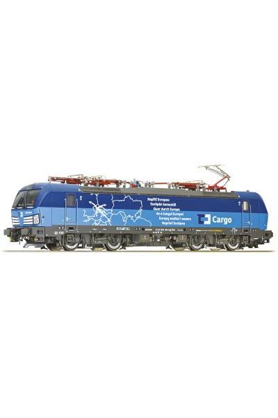 Roco 73931 Электровоз 383 003-1 CD Cargo Epoche VI 1/87