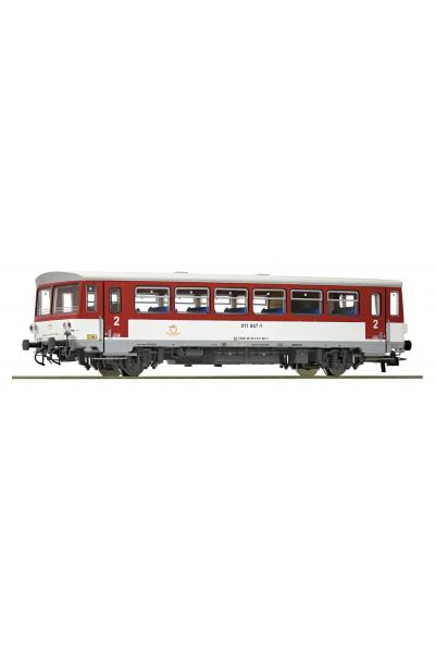 Roco 74243 Вагон пассажирский Baafx ZSSK Epoche V-VI 1/87