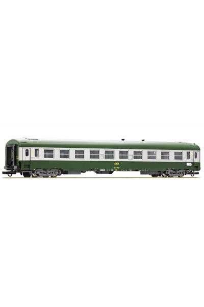 Roco 74352 Вагон пассажирский UIC-Y 2кл SNCF Epoche IV 1/87 RO