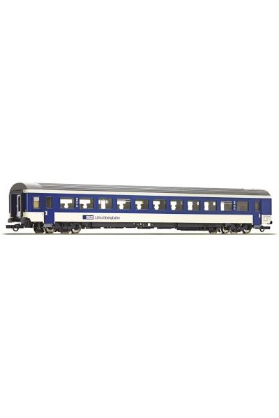 Roco 74391 Вагон пассажирский 2кл EW IV BLS Epoche V 1/87
