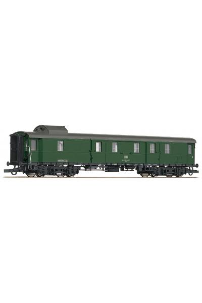 Roco 74448 Вагон багажный Dye 973 DB Epoche IV 1/87