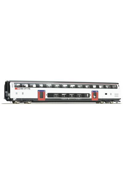 Roco 74496 Вагон пассажирский Typ B IC2020 SBB Epoche VI 1/87