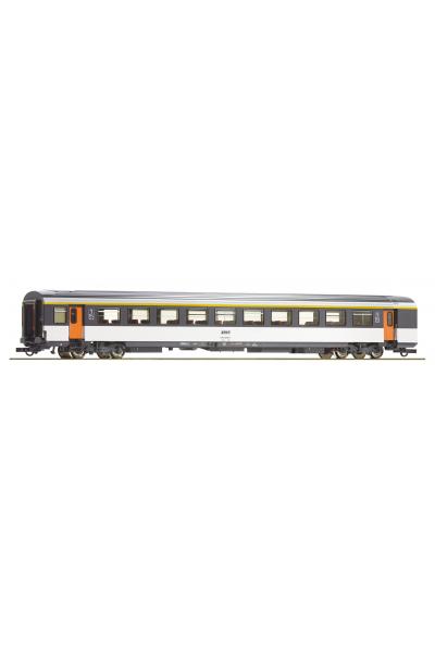 Roco 74531 Вагон пассажирский Typ A10rtu SNCF Epoche IV 1/87 RO