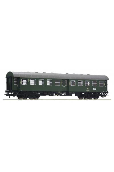 Roco 74576 Вагон пассажирский Byg DB Epoche IV 1/87